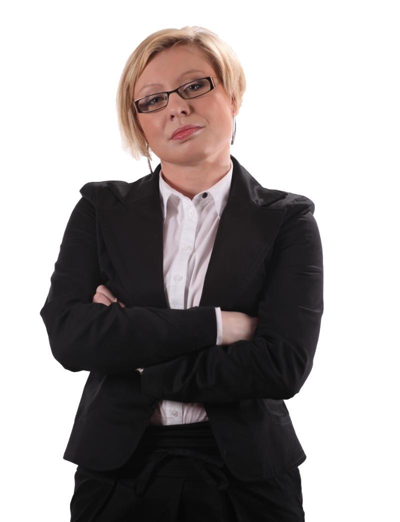 Małgorzata Okularczyk-Okoń